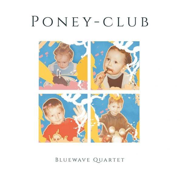Pochette Poney-Club